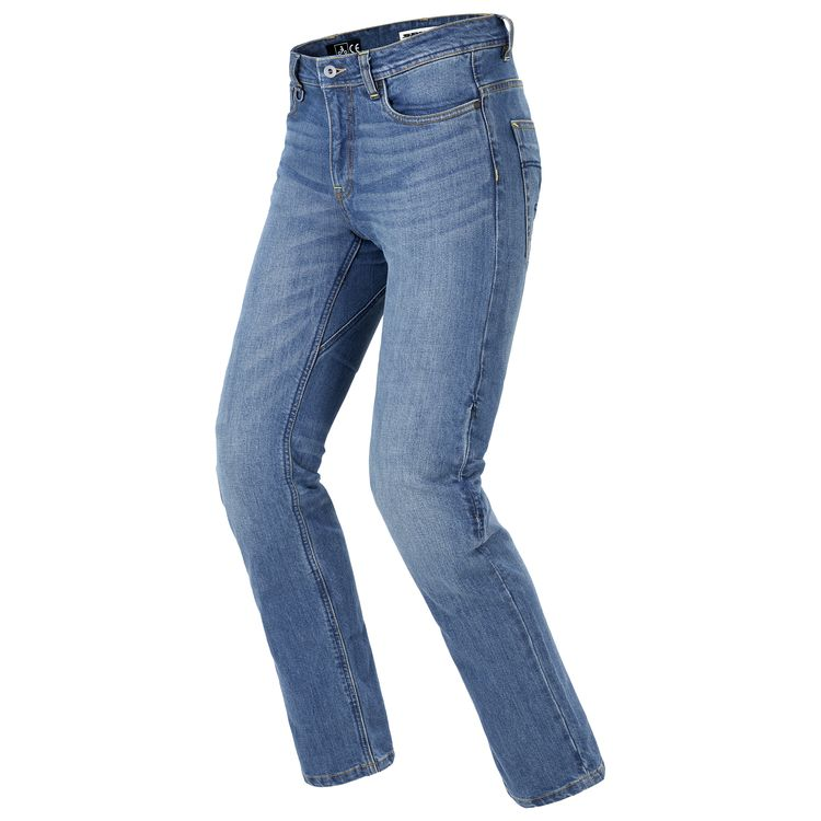Spidi J Tracker Riding Jeans Front View