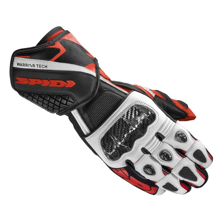 Spidi Carbo 5 Race Glove