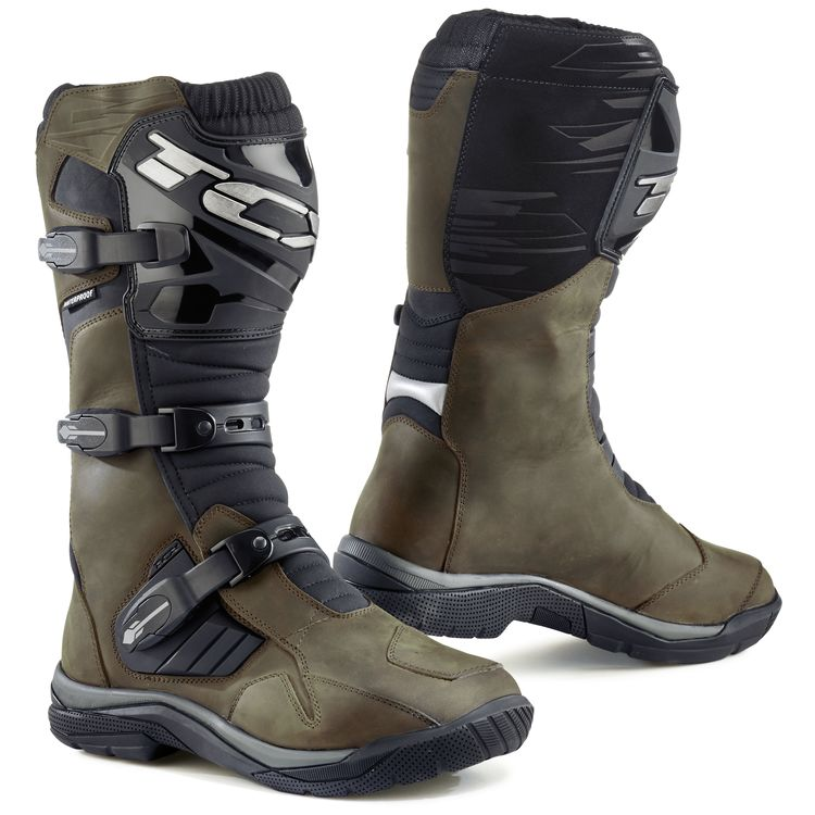 TCX Baja Waterproof Dirt Boots