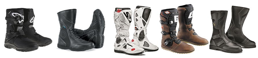 Best Adventure & Touring Boots