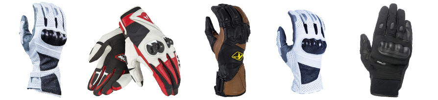 Best Adventure & Touring Gloves