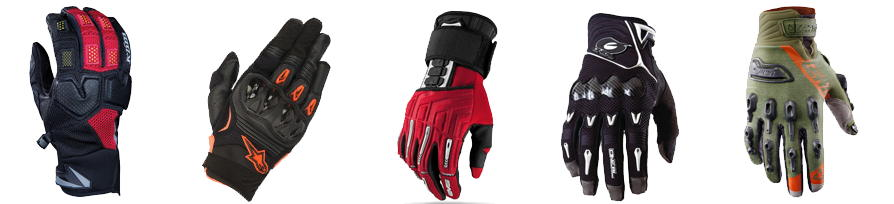 Best Off-Road Gloves