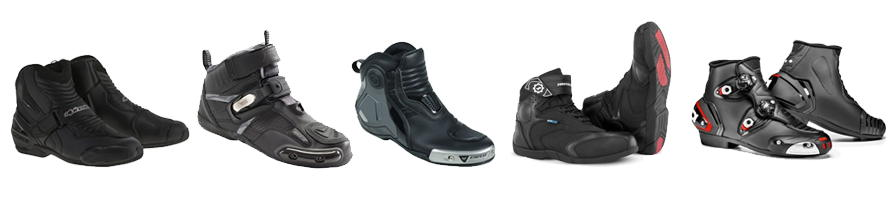 Best Short Motorcycle Boots