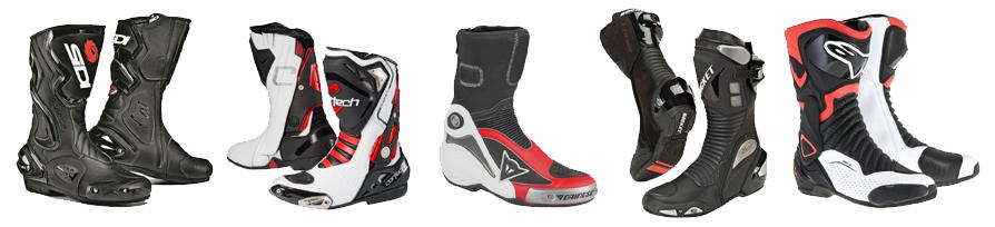 Motorcycle Boots Buyer S Guide Updated For 2018 Wbw