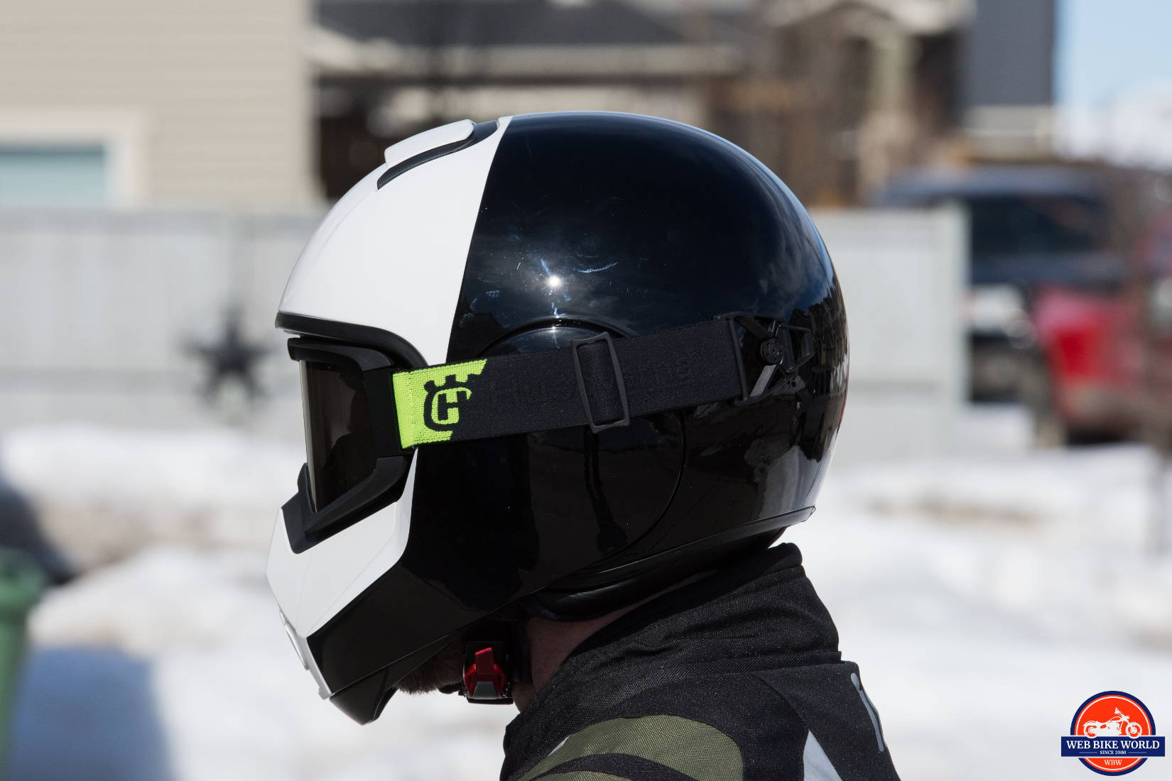 Husqvarna Pilen Helmet Comprehensive Hands On Review