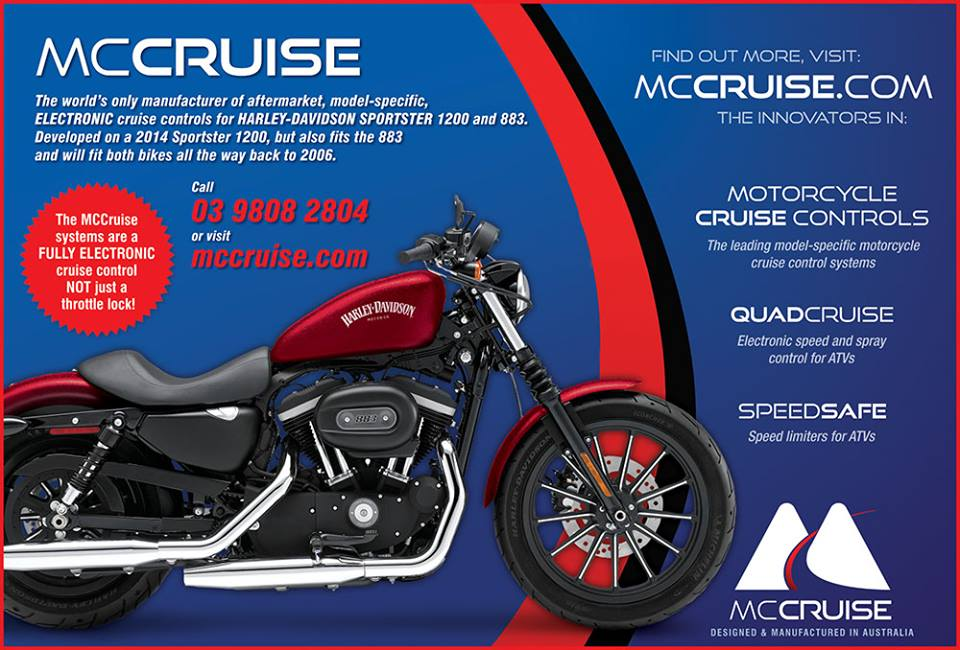 MCCruise