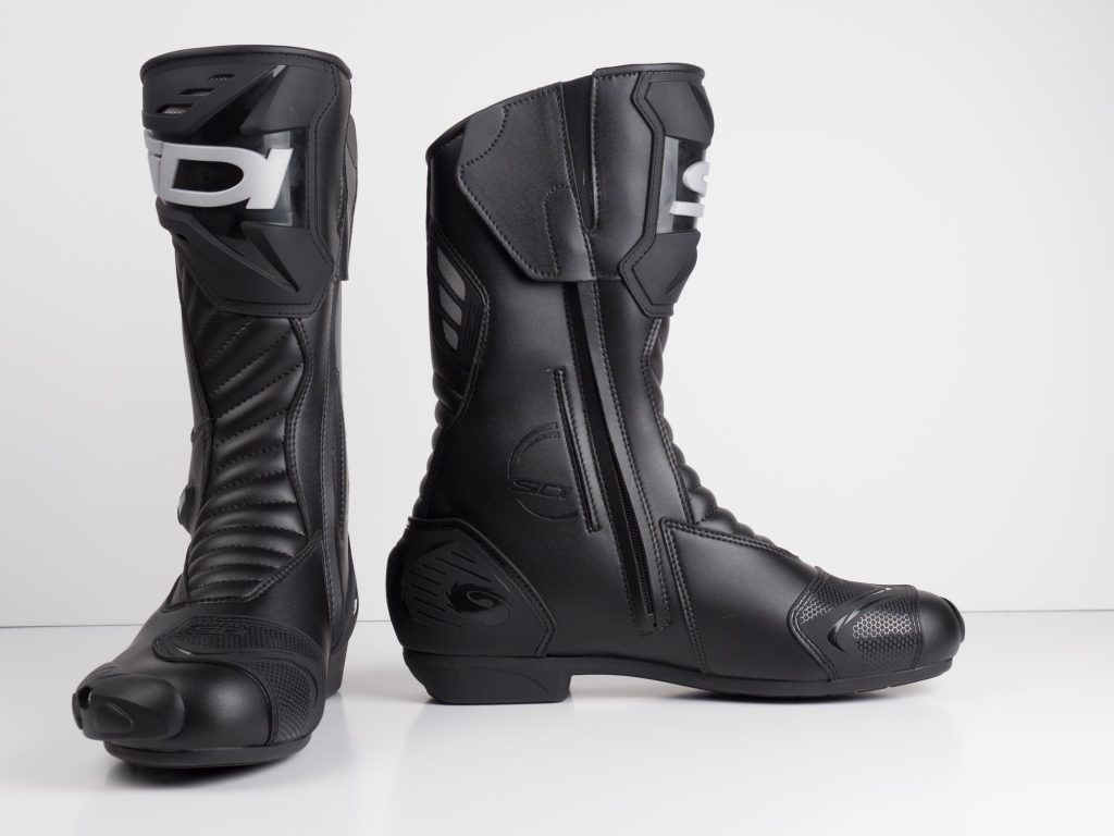 Sidi Performer Gore Tex Hands On Boot Review