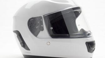 Sena Momentum Helmet Off-Side View