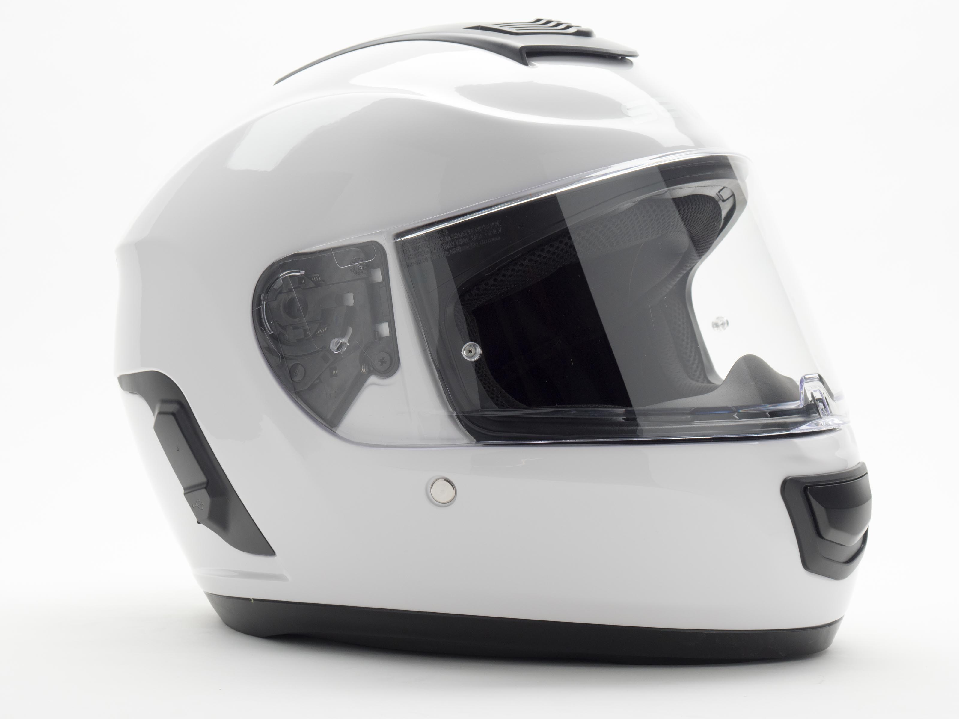Sena Momentum Helmet Off-Side View