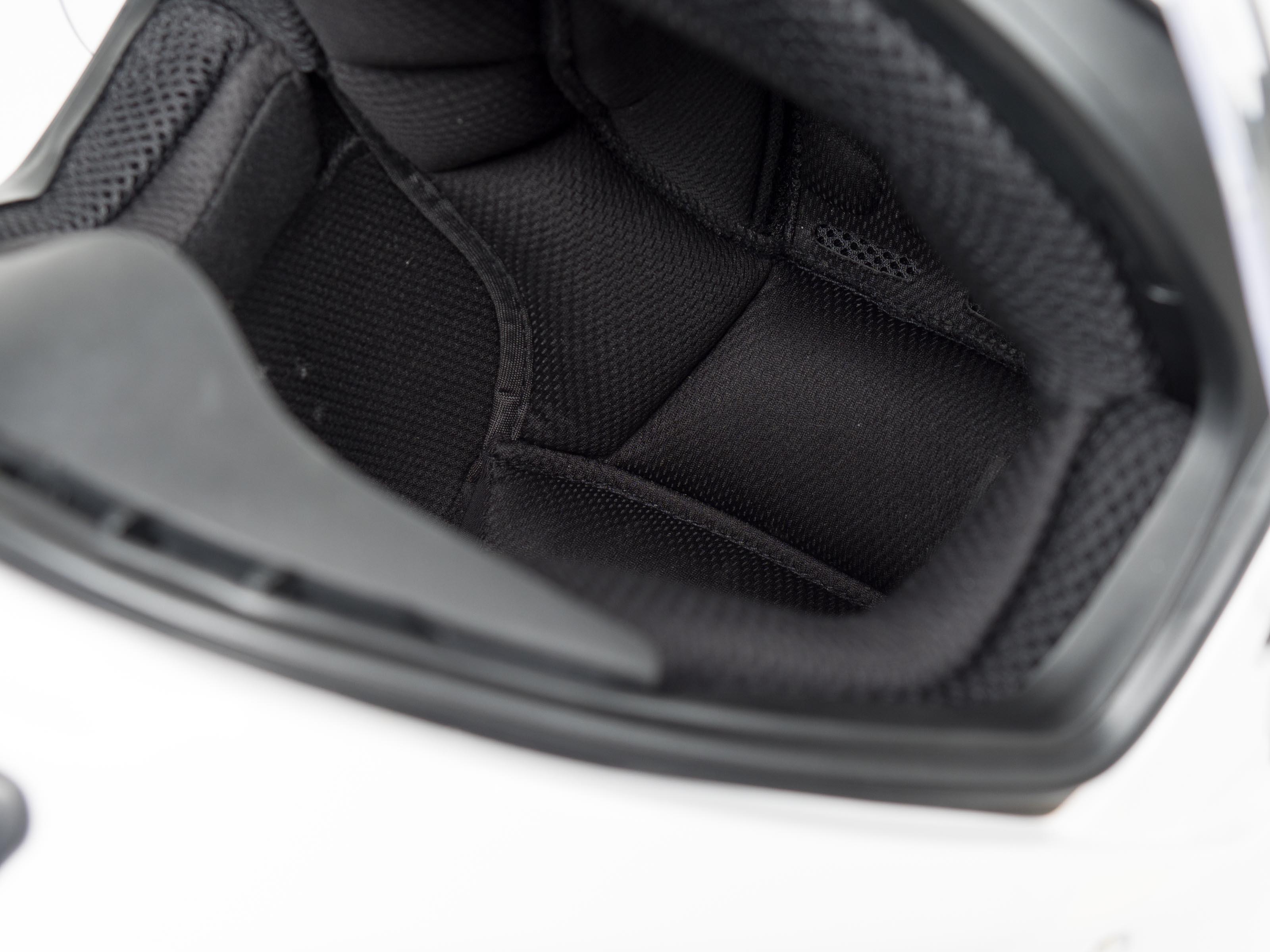 Sena Momentum Helmet Review
