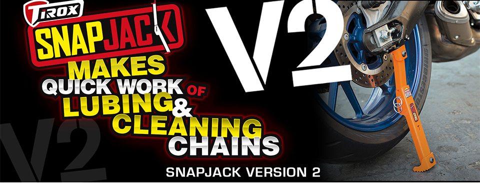 SnapJack V2