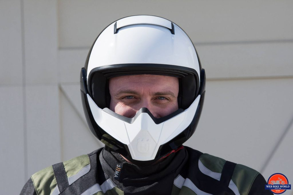 Husqvarna Pilen Helmet