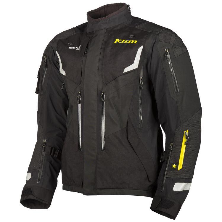 Klim Badlands Pro Jacket - Competitive Jacket