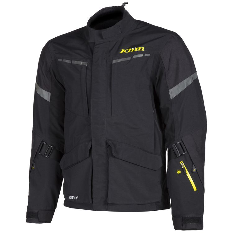 Klim Carlsbad Jacket, Competitive Jacket