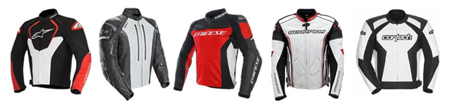 Best Sportbike Jackets