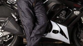 Trilobite 1860 Ton-Up Jeans
