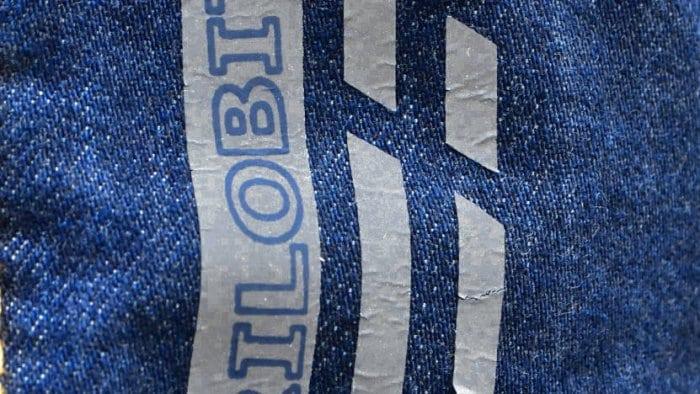 Trilobyte Probut X-Factor Cordura Denim Jeans Reflective Material