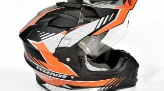 Vemar Kona Graphic Helmet Right Side View