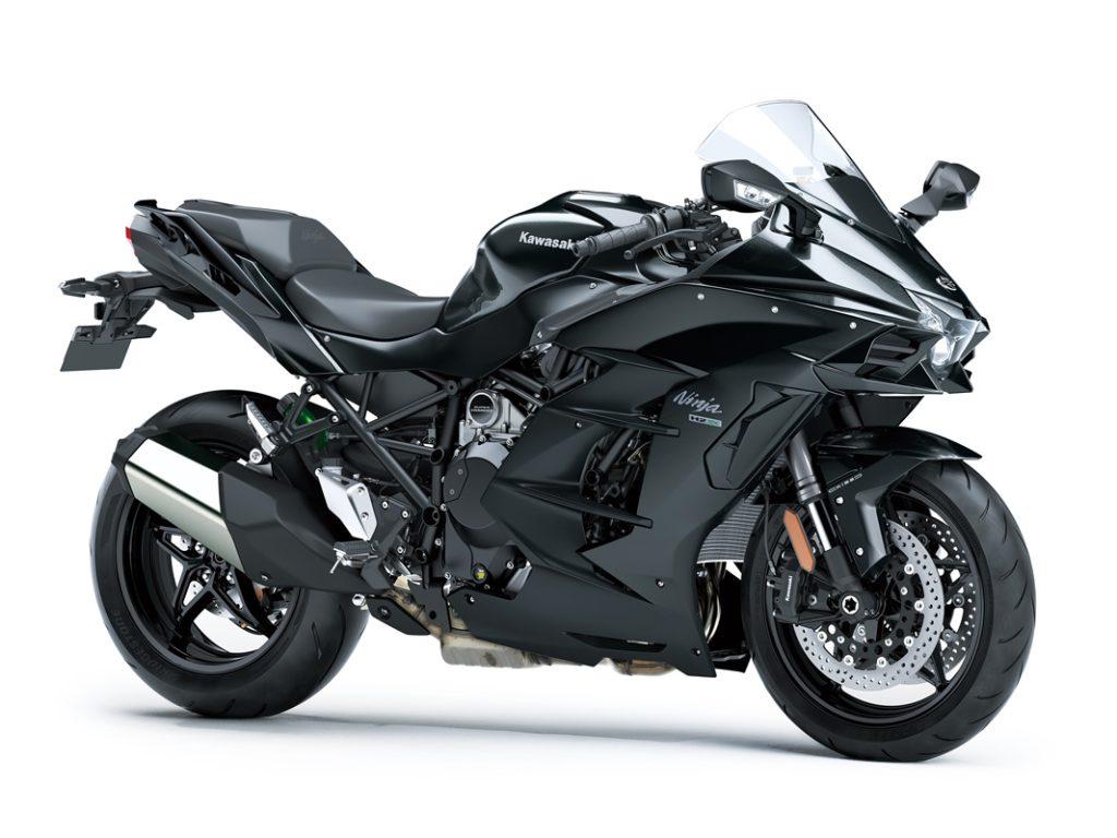 2018 Kawasaki Ninja H2SX