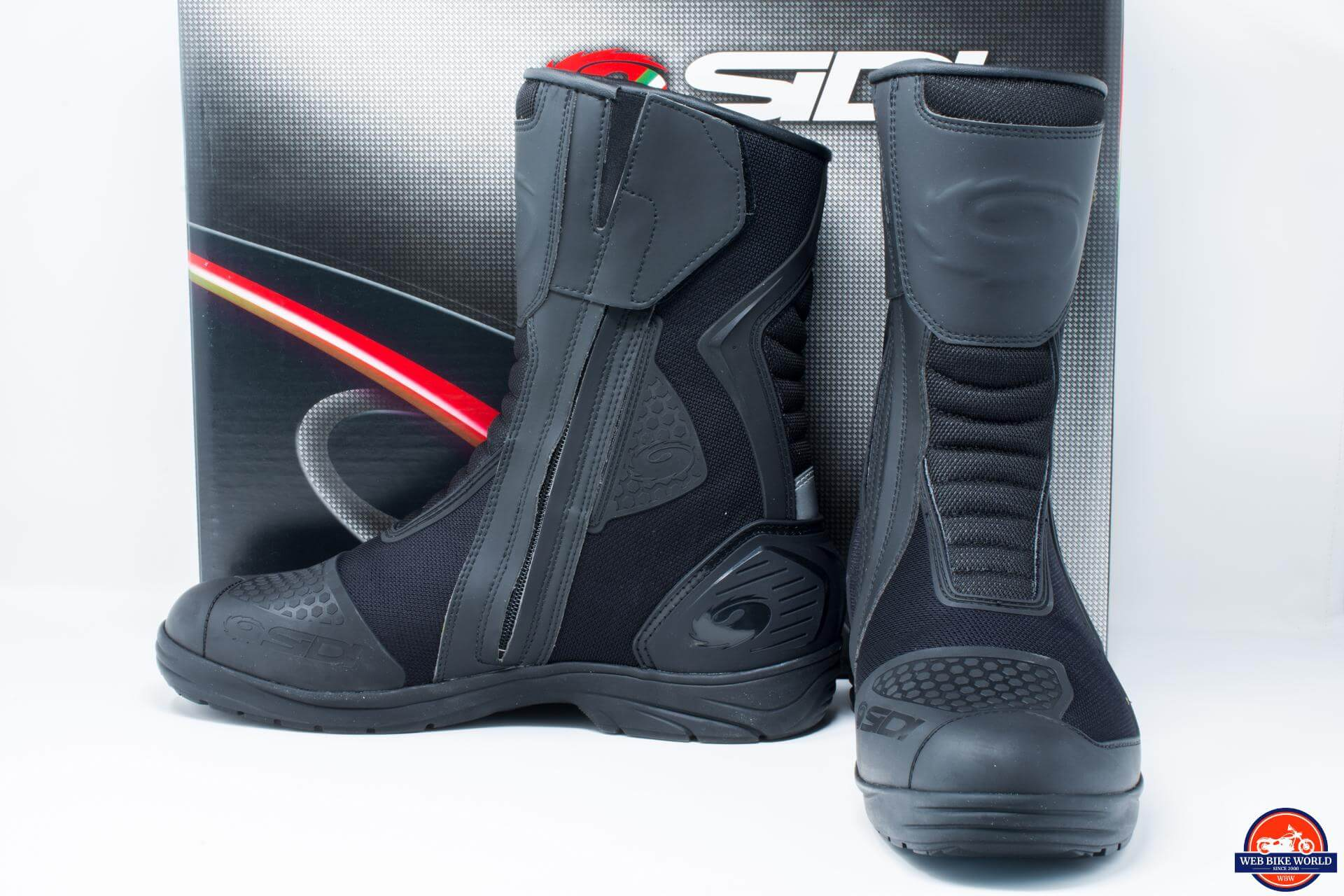 SIDI Aria Gore-Tex Touring Boot