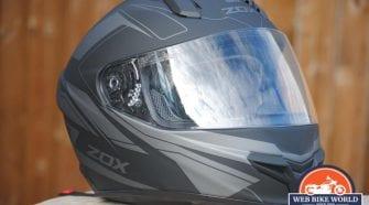 ZOX Primo C Track Helmet