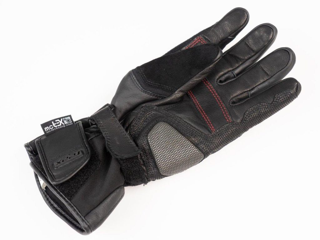 REAX Ridge Waterproof Gloves Right Glove View