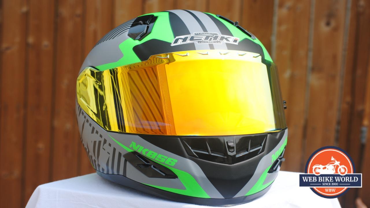 NENKI NK856 Helmet
