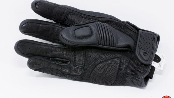 REAX Tasker Leather Gloves