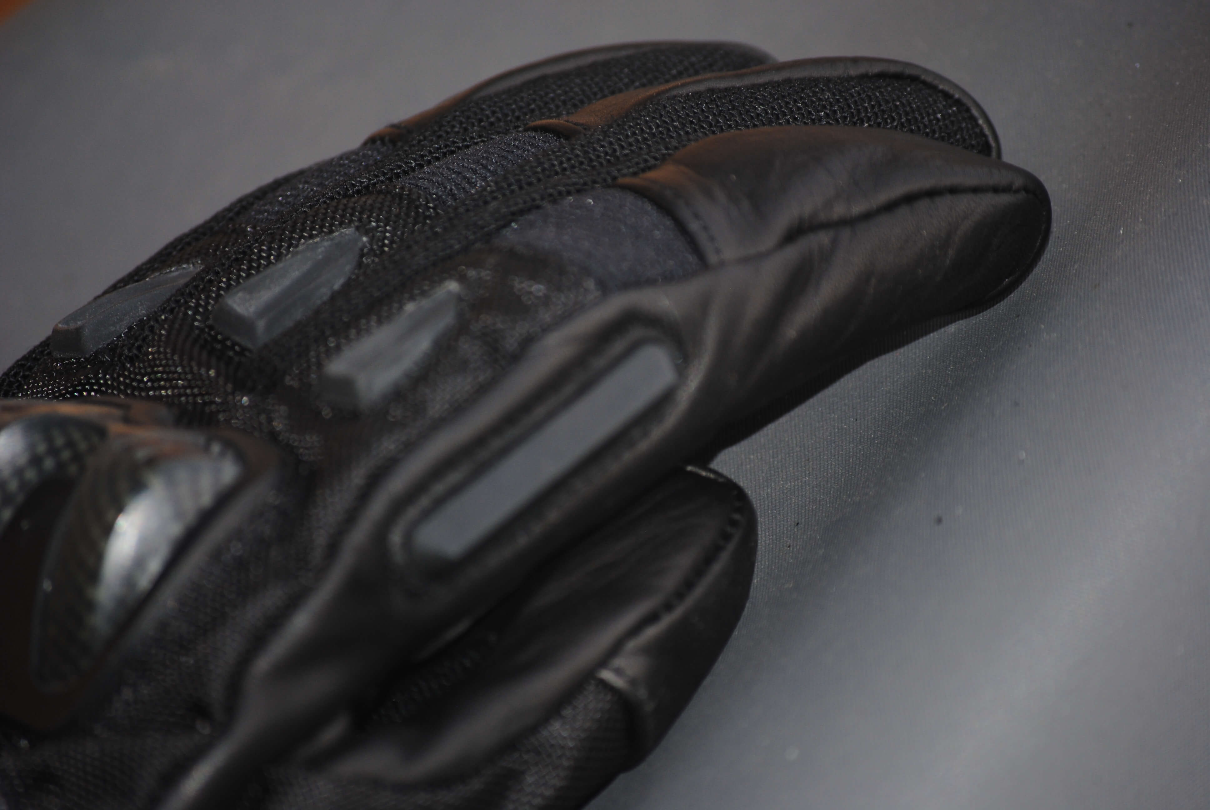 ICON Patrol Waterproof Gloves are really waterproof