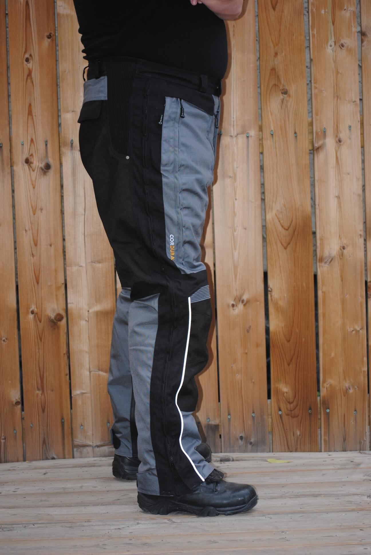 Olympia X Moto 2 Pants side view