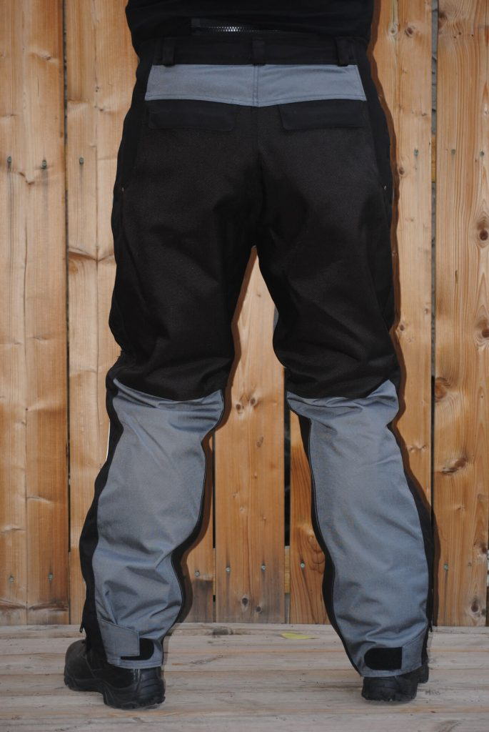 Olympia X Moto 2 Pants rear view