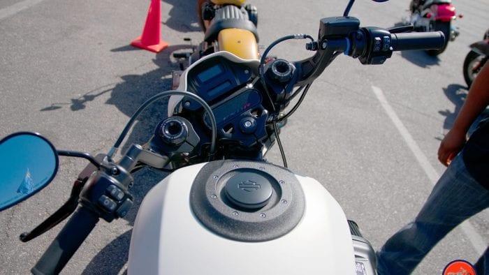 2019 Harley Davidson Fxdr Test Ride: 2019 Harley Davidson FXDR Test Ride