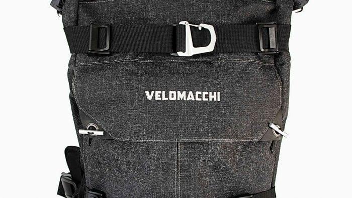 Velomacchi tool roll.