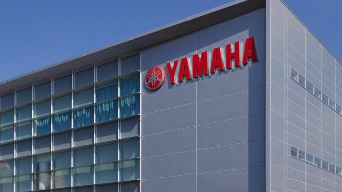 Yamaha Facility