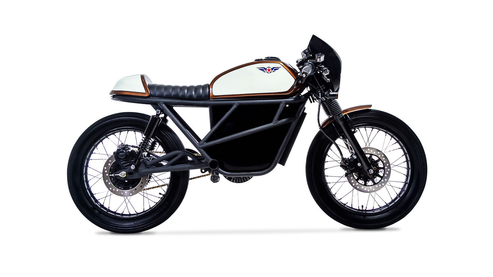 Fly Free Smart Motorcycles Smart Classic