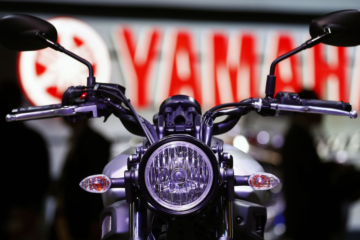 Yamaha investments for the future