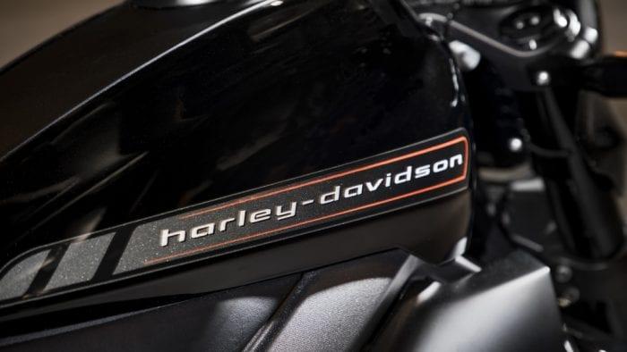Harley Davidson Livewire 2018