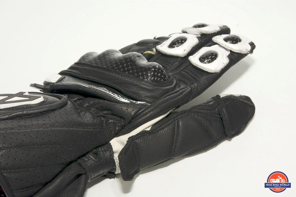 4SR 96 Stingray gloves