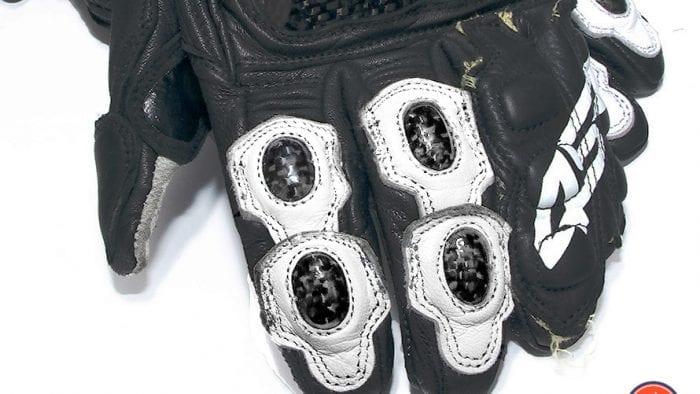 4SR 96 Stingray gloves