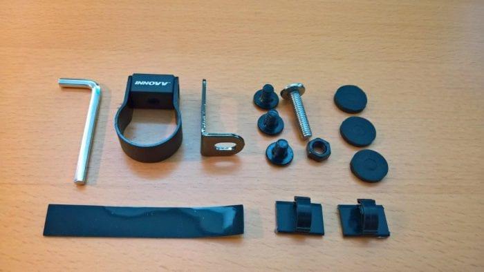 INNOV K2 Newest Camera Mounting Bracket