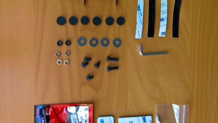 INNOV K2 Standard Camera Bracket Kits