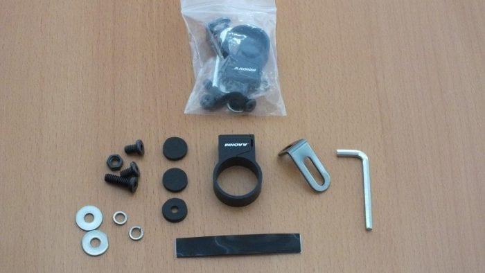 INNOV K2 Standard Pinch Camera Bracket