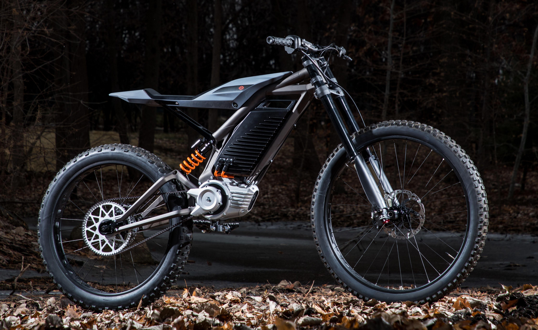 Harley-Davidson concept