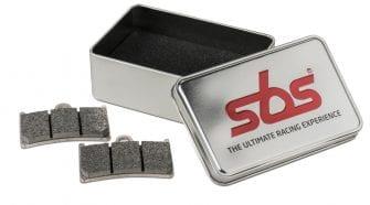 SBS Brakes DS-2