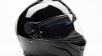 Shark Spartan Helmet