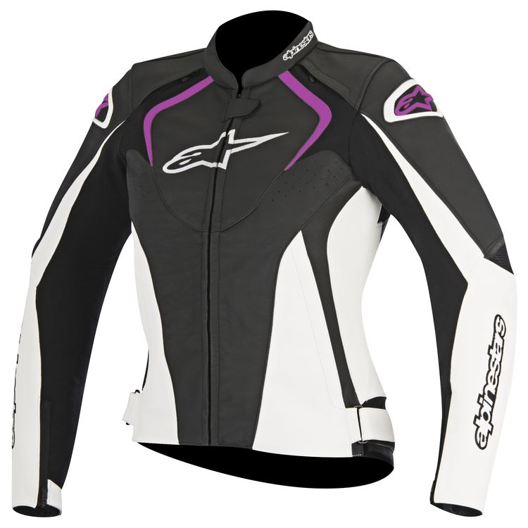 Alpinestars Stella Jaw Leather