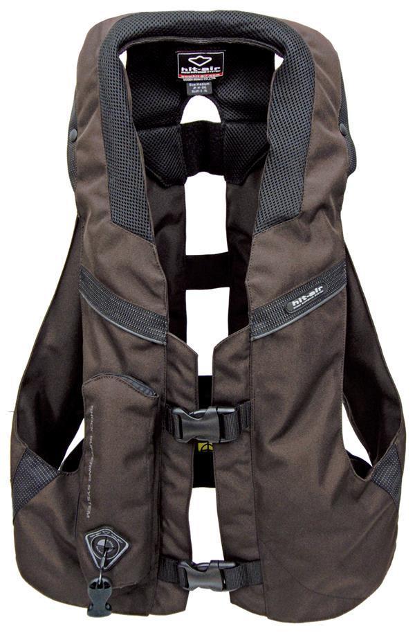 Hit-Air Motorcycle Airbag Vest