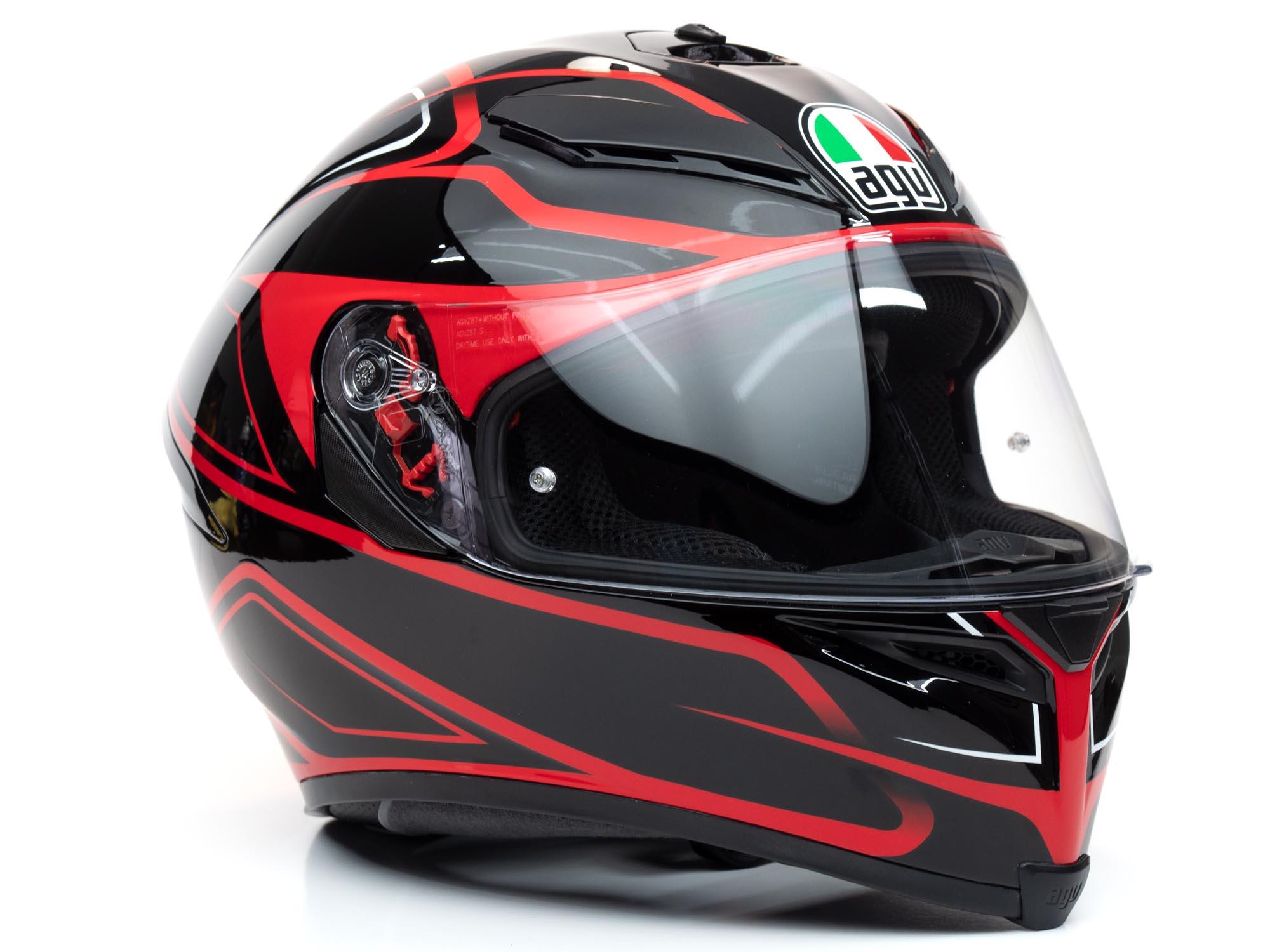 Barber Motorsports Park >> AGV K5 S Helmet Hands-On Review