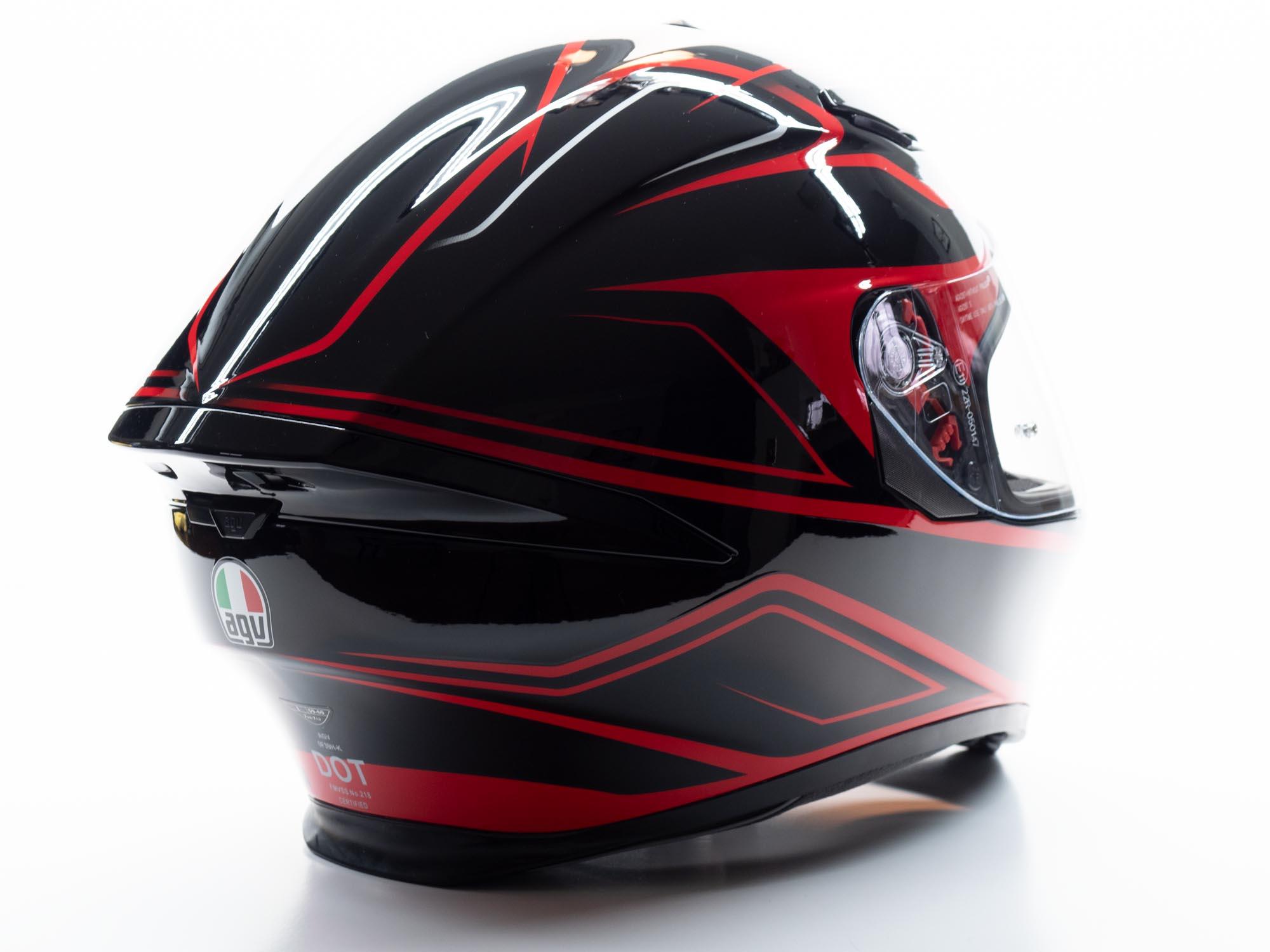 Agv K5 S Helmet Hands On Review