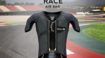 Alpinestars air-tech